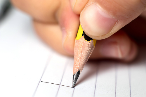 occupational therapy handwriting tools