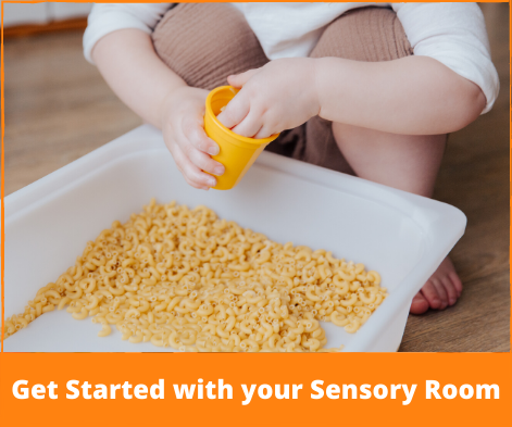 Resource for Starting your own sensory room