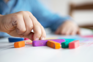 Therapy Activities that Build Language Skills for Students with Autism